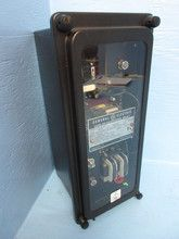 General Electric 12CEH51A1A Type CEH Loss of Excitation Relay 115V 5A GE (TK3157-1). See more pictures details at http://ift.tt/2v1FreC