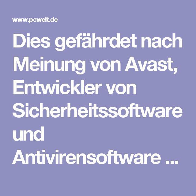 Dies gefährdet nach Meinung von Avast, Entwickler von Sicherheitssoftware und Antivirensoftware , die Sicherheit von Geräten wie Smartphones oder Laptops. Denn Hacker, die auch mit der kostenlosen WLAN-Testversion der Deutschen Bahn verbunden sind, könnten Reisende mit Hilfe von leicht zugänglichen, kostenlosen Tools ausspionieren.  Öffentlich zugängliches WLAN sei eine der Hauptgefahren für Geräte, da die Nutzer diese Bedrohung oft unterschätzen. In einer Umfrage hat Avast nach eigener…
