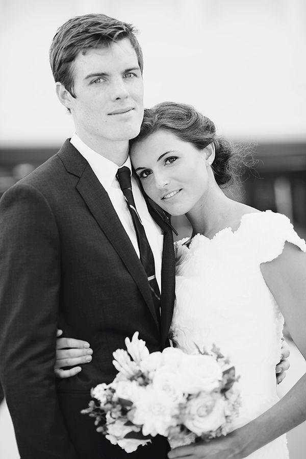 Jessica Kettle Photography: Sarah + Tyler // San Diego Wedding Photographer // San Diego Temple Wedding