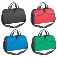 Polyester 24 can cooler bag www.ccpromos.co.za
