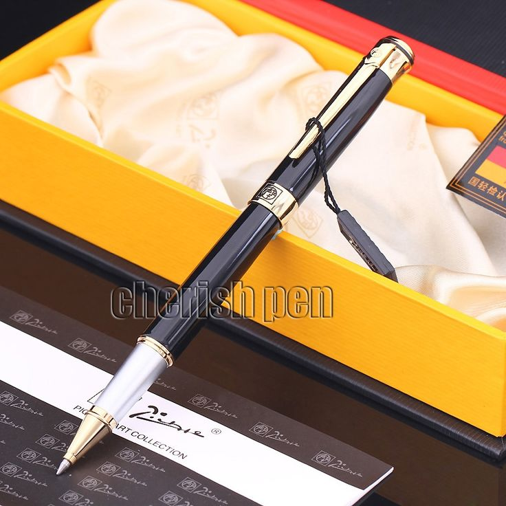 26.50$  Buy here - http://ali1f8.shopchina.info/go.php?t=32619652921 - Free shipping Picasso 903 High-grade signing pen  Rollerball/Gift/Metal/Ballpoint Pen 0.7MM Original Box  Wholesale 26.50$ #buyonlinewebsite