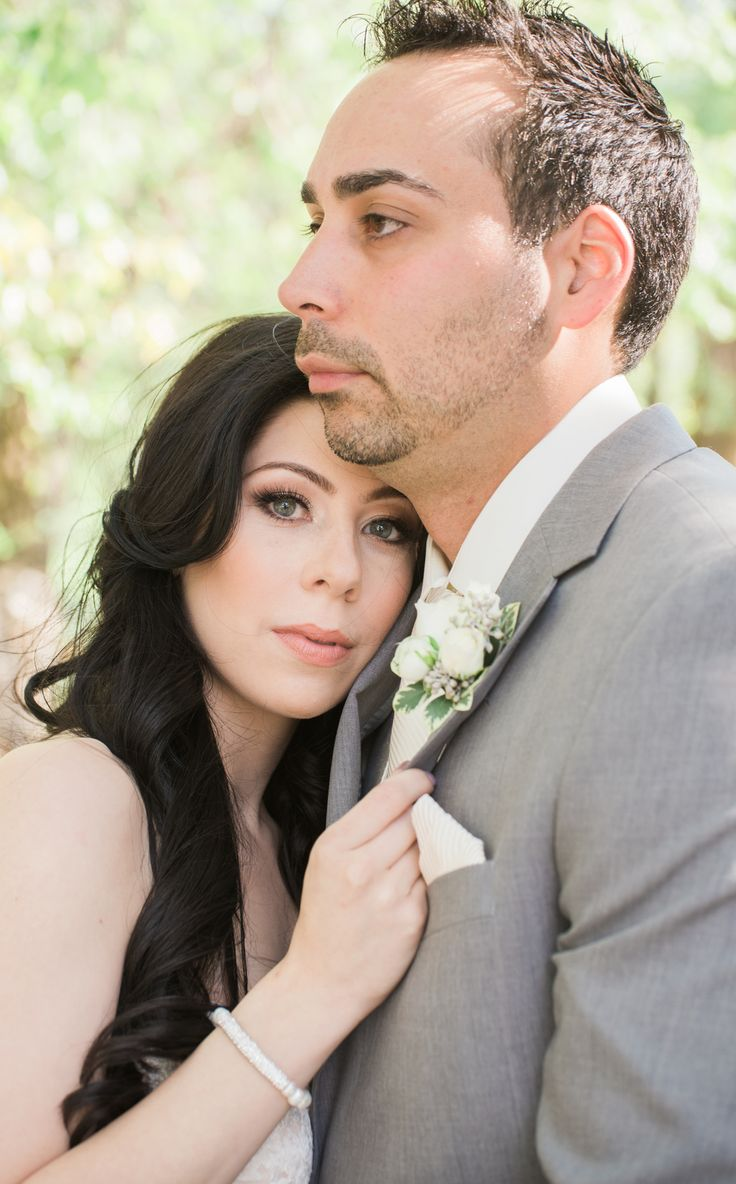 Bridal couple portrait  natural light Painted Rock Winery Wedding