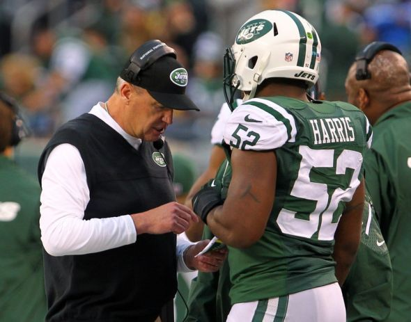 Rex Ryan is familiar with David Harris. Will the Buffalo Bills make an aggressive play for him? A few years ago, the New York Jets had one of the best defenses in the NFL. Players like Darrelle Revis and Muhammed Wilkerson thrived under Rex Ryan's scheme. However, Rex isn't going after Revis, who is slated […]