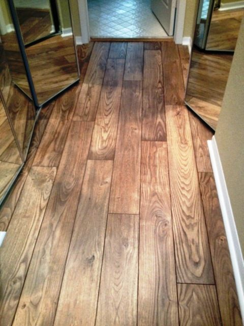 Mannington Laminate Flooring Installation Part - 35: Check Out This Beautiful Laminate From Mannington Floors (#222423) We Just  Installed For