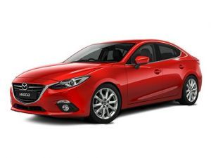 Check out this great Mazda Mazda3 Diesel Fastback 1.5d SE-L 4dr, Saloon business lease car deal