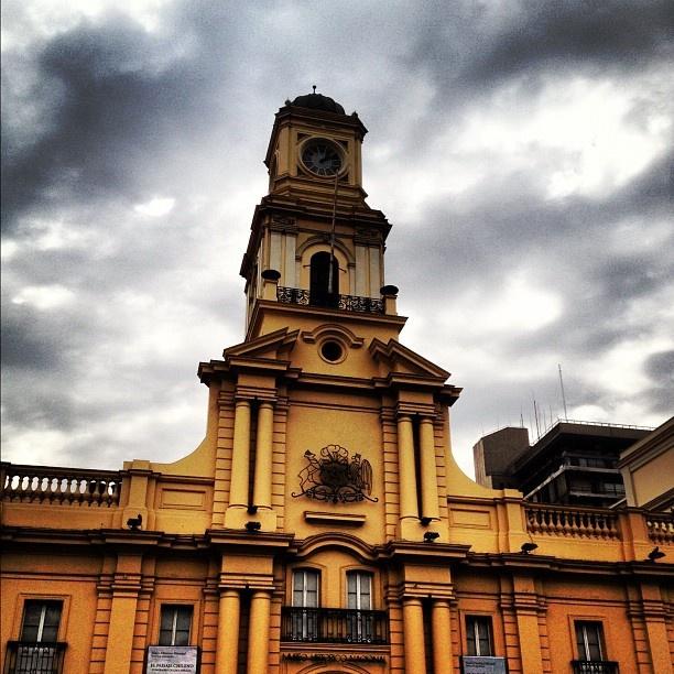 Museo Historico Nacional by SantiagoAdicto