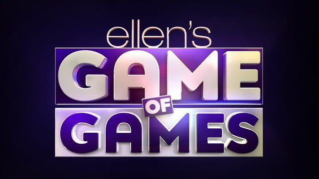 Watch Tuesdays At 8 7c Host Ellen Degeneres Brings Supersized Versions Of Games From Her Da School Quotes Funny Ellen Degeneres Birthday Ellen Degeneres Games