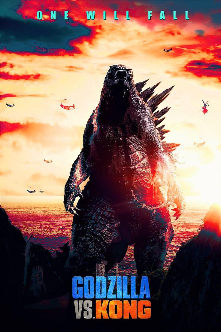 Regarder Godzilla Vs Kong Streaming Vf Gratuit Film Complet En Francais 2021 In 2021 Godzilla Vs Godzilla Full Movies