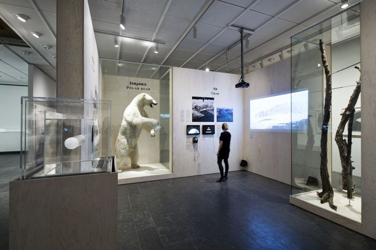 Photo: Ty Stange #Arctic #arktis #louisianamuseum