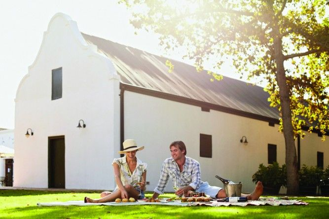 23 of the best pre-ordered picnics in the Cape Winelands - Getaway Magazine