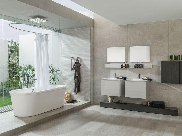 Las 25 mejores ideas sobre lavamanos con mueble en - Lavamanos con mueble ...