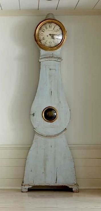 Most anything gustavian