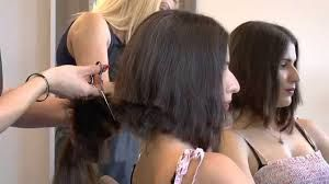 hairstyles. hairstyle tips, hairstyles video download: How to cut long layer Long Bob cut hair cut