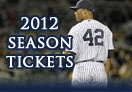 #NewYork #Yankees fans rally up----for what could be future HOF Closer, Mariano Rivera's final season