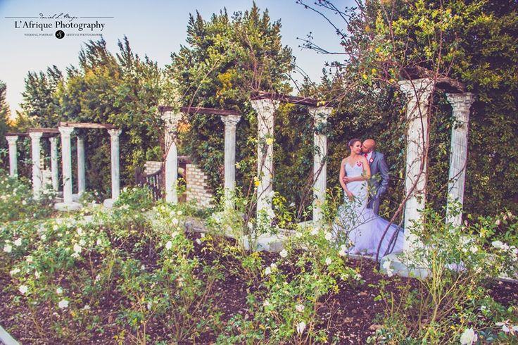 Rose Garden at Valverde Echo Hotel