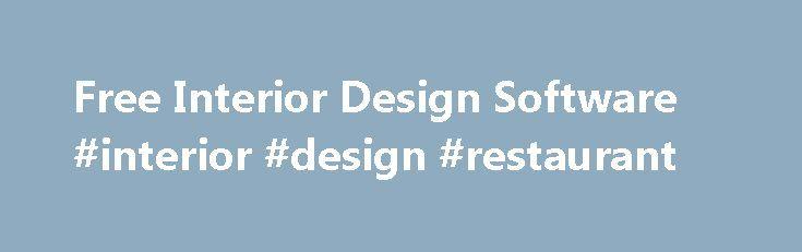Best interior design software ideas on pinterest