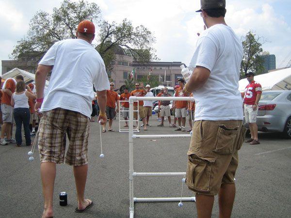 Ladder toss - Wikipedia, the free encyclopedia