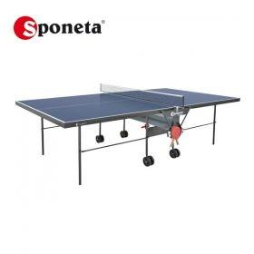 Stół do tenisa stołowego S1-27i Sponeta