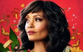 Wallpapers Hd Thandie Newton In Gringo Cinéma Tv Film