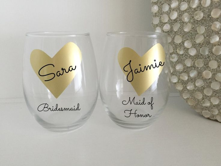 Bridesmaids Wedding Gifts: 328 Best Will You Be My Bridesmaid? Creative Ways To Ask