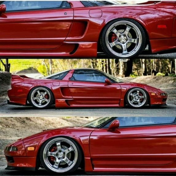 Pin By Tyler Utz On ACURA NSX VTEC In 2020 (With Images