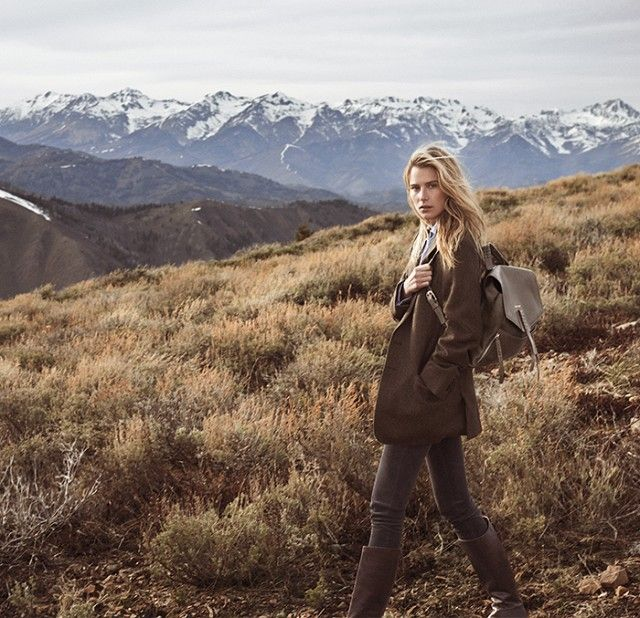 Cole Haan Fall  Fashion Spot