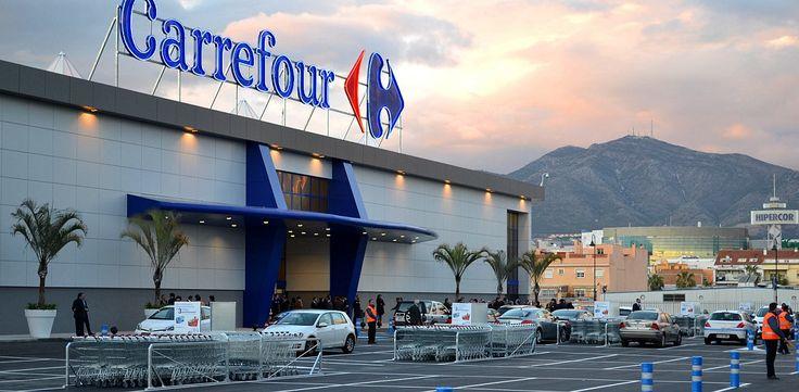 1374 cartes cadeaux Carrefour de 40 € à GAGNER !