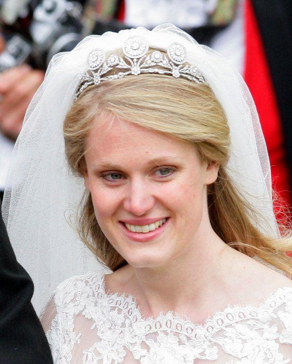 emily mccorquodale wedding   Royal Wedding Dress 2012 _ Lady Emily McCorquodale