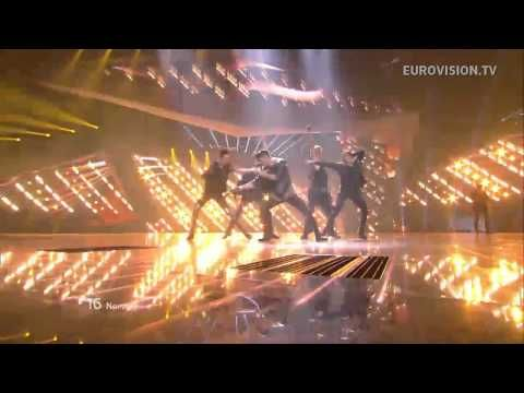 latvia eurovision grand final