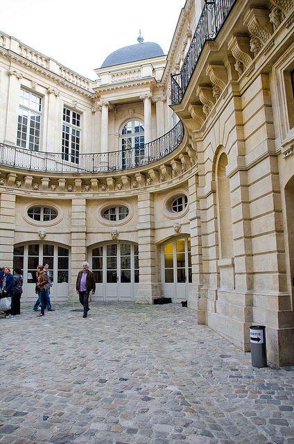 17 best images about hotel particulier on pinterest baroque museums and mansion floor plans. Black Bedroom Furniture Sets. Home Design Ideas
