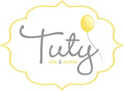 Tuty Festas - Monte sua festa!