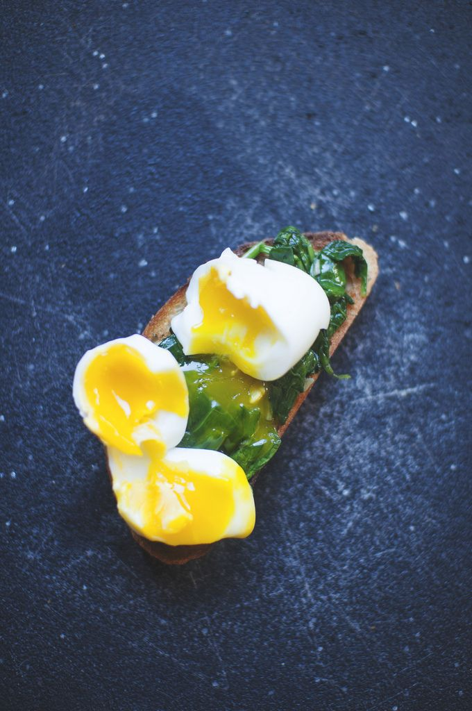 Soft Boiled Eggs for Breakfast (tomorrow!) // neverhomemaker