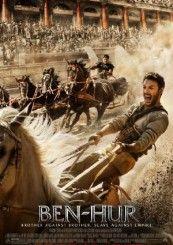 Ben-Hur 2016 Türkçe Dublaj izle Resmi