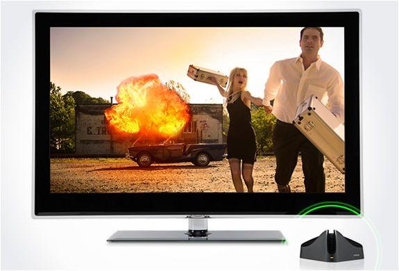 Veebeam   Wireless Pc to Tv Link