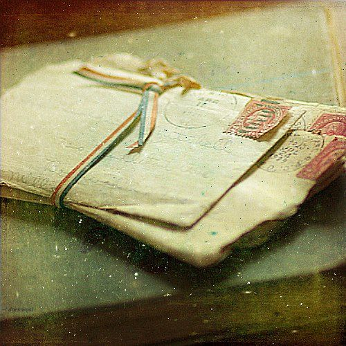 """""""This is not a letter but my arms around you for a brief moment... """"-Katherine Mansfield"""