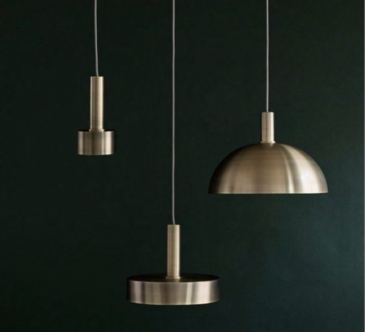 708 best pendant light suspension lustre images on pinterest for Suspension luminaire triple