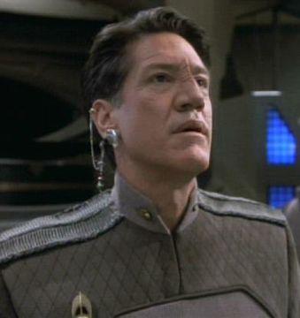 Stephen Macht (born 1 May 1942; age 74) played General Krim in the Star Trek: Deep Space Nine...
