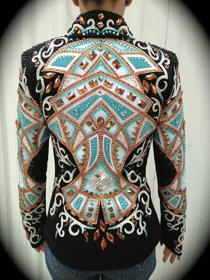 151 best show clothes inspiration images on pinterest for Show me western designs