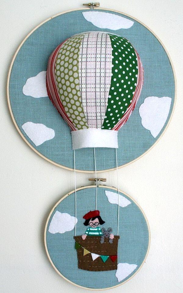 Darling link...Handmade: handmade sewing, felt & canvas + lots of creativity  #wahm #sahm #mom