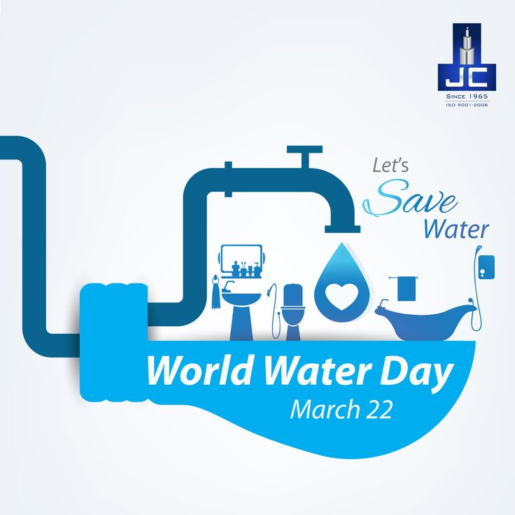 Water is life... Nearly 800 million people still live without it. Save Water! Jaycee Homes is taking a step forward in spreading awareness on water scarcity to make a better world for our present and future.