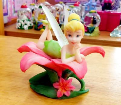 Ms. Tinkerbell Cake Topper!!