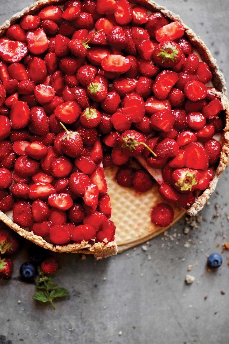91 best Dinner party dessert recipes images on Pinterest