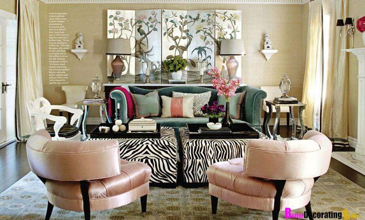 Suzy Q Better Decorating Bible Interior Design Blog Get The Look .
