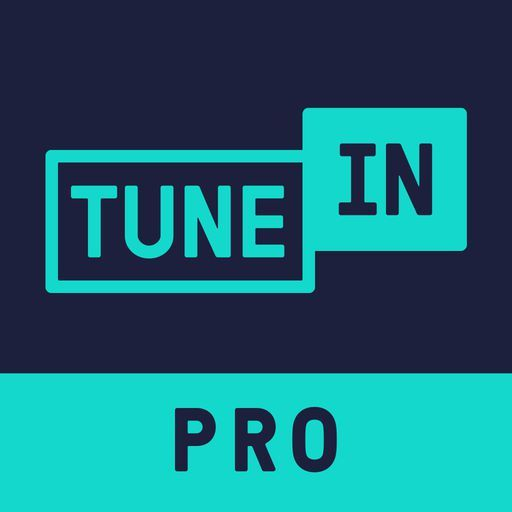 TuneIn Pro – Radio & Sports 13 8 Cracked IPA | iOS Cracked