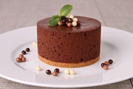 Εύκολη τούρτα σοκολάτα!!! Στέλιος Παρλιάρος!