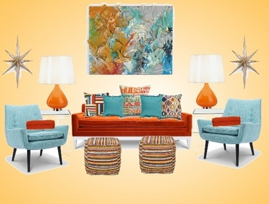 Benjamin Moore Soft Marigold 160 For This Room Paint