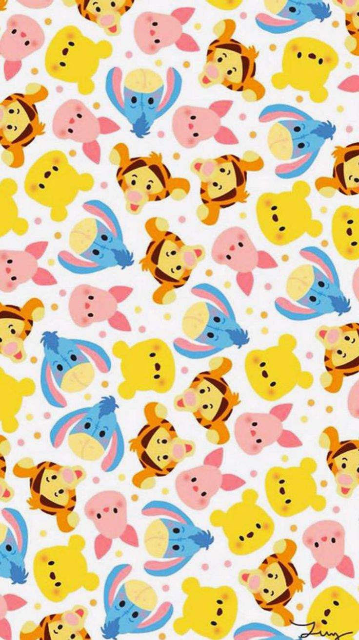 Tumblr iphone wallpaper stitch - Iphone Wallpaper Winnie The Pooh Tigger Piglet Eeyore