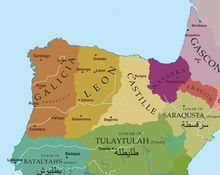 Ferdinand I of León - Wikipedia, the free encyclopedia
