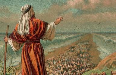 What Really Happened in the Biblical Passover Story