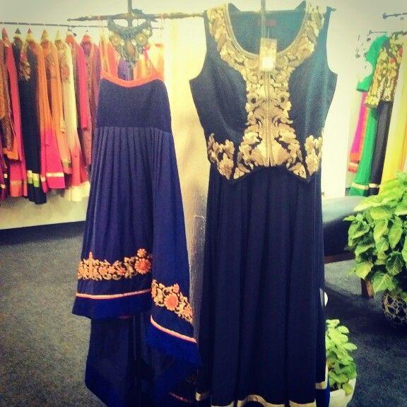 #aharin #flagship #store #23 #hauzkhas village #love #blue